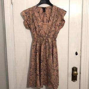 Sweet and Dainty H&M dress